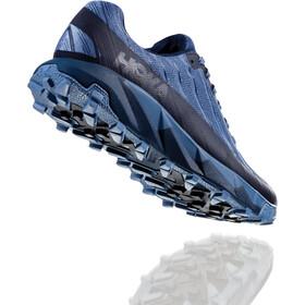 Hoka One One Torrent Zapatillas running Mujer, black iris/moonlight blue